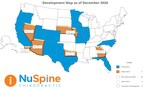 NuSpine Thrives in a Challenging 2020, Awarding 84 Licenses...