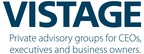 Vistage Earned Designation as a Great Place to Work-Certified™...