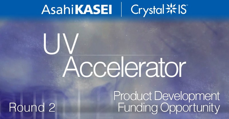 Accepting applicants for new product development ideas regarding the utilization of UVC LEDs until March 31. Up to 250k funding for selected companies.