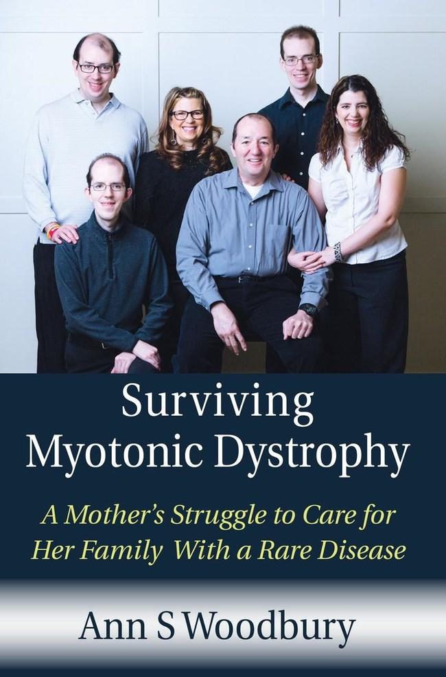 Surviving Myotonic Dystrophy