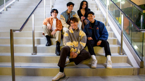 JanSport teams up with Teenager Therapy to address teen mental health issues.