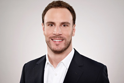Florian Dieckmann joined Grünenthal as the new Vice President and Head Global Communications on 1 January 2021
