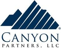 (PRNewsfoto/Canyon Partners LLC)
