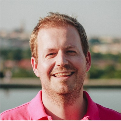 Alex Dean, CEO and co-founder of Snowplow