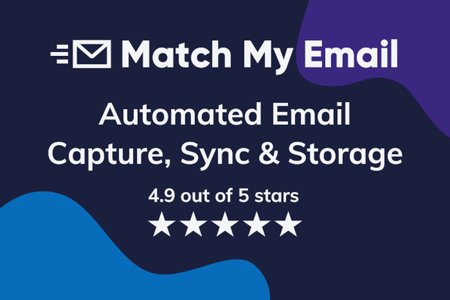 Match My Email Releases Calendar Sync Module for Office 365 and Salesforce