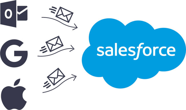 Match My Email extends its email integration service for Microsoft 365 and Salesforce to include automated calendar sync in the cloud
