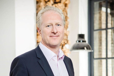 Russ Lidstone, Group CEO, The Creative Engagement Group