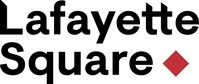 Lafayette Square Holding Company Logo (PRNewsfoto/Lafayette Square Holding Company)