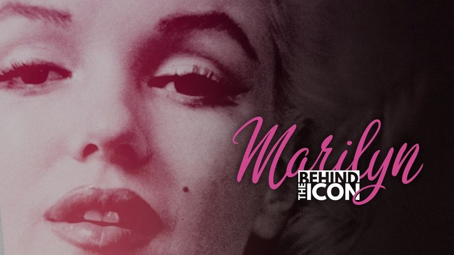 Marilyn: Behind the Icon