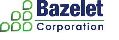 Bazelet is an American company leading the world in THC Free Cannabis (0.00% tetrahydrocannabinol) plant genetics, purpose-built for fiber and grain production and cannabinoid derived food, drug and cosmetic products.   Bazelet also operates cERI, the cannabis Education and Research Initiative providing accredited education for undergraduates, physicians, farmers, and regulated industries coupled with a robust scientific platform conducting fundamental, applied and clinical research.   #Bazelet (PRNewsfoto/Bazelet Health)