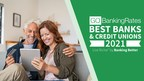 GOBankingRates' Announces Their 9th Annual Best Banks Rankings for 2021
