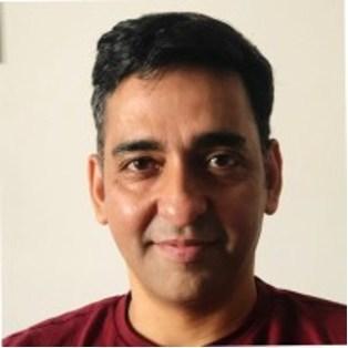 Rajan Vashisht, VP of Engineering at Bloomreach