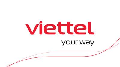 Viettel Logo 1
