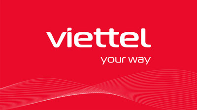 Viettel Logo 2