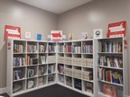 """CRRC """"China Bookshelf"""" Establishes Chinese Culture Libraries in..."""