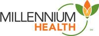 Millennium Health, LLC (PRNewsFoto/Millennium Health, LLC) (PRNewsFoto/Millennium Health, LLC)