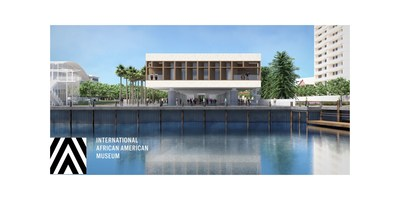 International African American Museum to Feature Sony Technology to Inspire and Facilitate Education