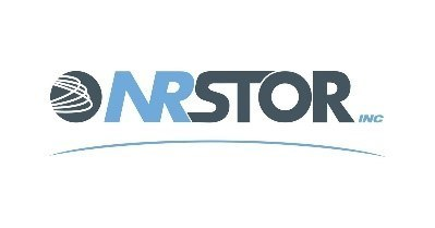 Logo NRStor Incorporated (Groupe CNW/Canada Infrastructure Bank)