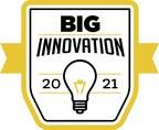 Amber Solutions Wins 2021 BIG Innovation Award...