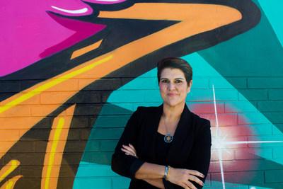 Ivon Rodriguez, nueva directora de marketing de Linqto. (PRNewsfoto/Linqto)