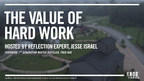 Knob Creek® Partners with Reflection Expert Jesse Israel to Give...