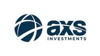 (PRNewsfoto/AXS Investments)