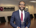 Methodist Le Bonheur Healthcare CEO honored with national...