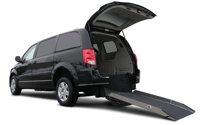 The Driverge A4A RE with FlexFlat? is the first flexible wheelchair accessible vehicle. The A4A RE with FlexFlat? operates as an accessible van when it's needed, and as a standard minivan when it's not.