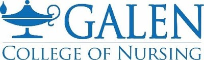 Founded over 30 years ago, Galen College of Nursing is one of the largest private nursing schools in the United States. For more information about Galen College of Nursing, visit galencollege.edu. (PRNewsfoto/Galen College of Nursing)
