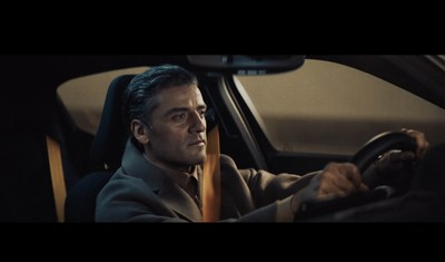 Actor Oscar Isaac Stars in Video Series by Polestar Cars