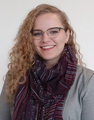 Shelby Kailey, MA, APR (Groupe CNW/Société canadienne des relations publiques)