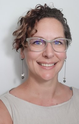 Laura Mousseau, APR (Groupe CNW/Société canadienne des relations publiques)