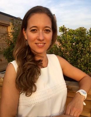 Émilie Novales, ARP (Groupe CNW/Société canadienne des relations publiques)