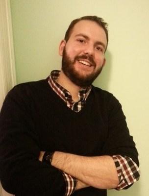Stephen Piazza, APR (Groupe CNW/Société canadienne des relations publiques)