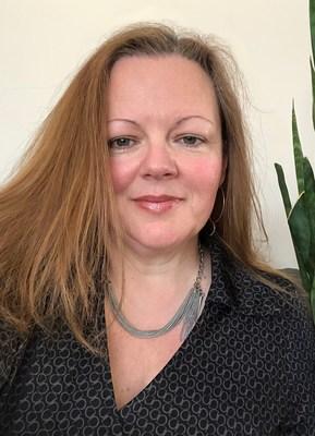 Geneviève Laforest, PRP, ARP (Groupe CNW/Société canadienne des relations publiques)