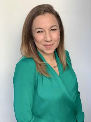 Andrea Chrysanthou, APR (Groupe CNW/Société canadienne des relations publiques)