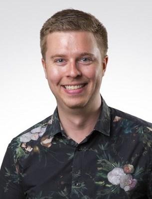 Mark Bernhardt, APR (Groupe CNW/Société canadienne des relations publiques)