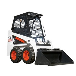 Doosan Bobcat North America and Ainstein will further collaborate to create next-generation radar sensor solutions to detect objects on job sites when using Bobcat equipment.