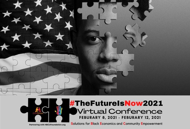 The Future Is Now Conference