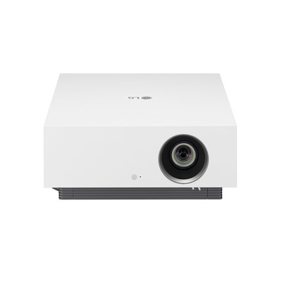 The LG CineBeam HU810P offers features and technologies that make it the perfect choice for movie lovers and families who are entertaining at home.