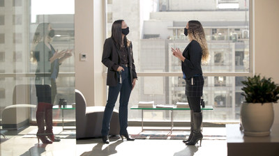 Reduce risk and safeguard your people with Smartspace mobile solution by Seguro. The most precise social distancing device available for contact tracing in business and community environments.