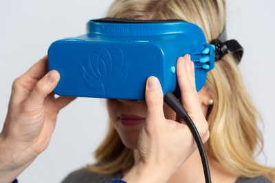 Vestibular First's patented INSIGHT infrared goggles help healthcare professionals to accurately and cost effectively diagnose the underlying cause of balance disorders, which effect more than 30% of adults over the age of sixty. Existing diagnostic tools are cumbersome and cost 6-25 times more, which was the driving force behind designing a new platform.