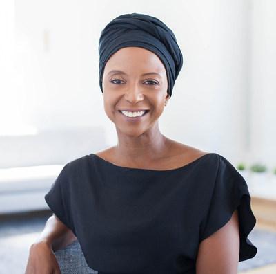 Alexandra Bernadotte, founder and CEO, Beyond 12