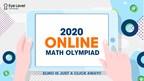 2020 Eye Level Math Olympiad Successfully Held Online...