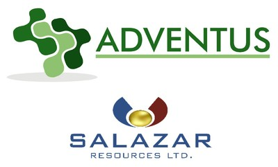 Adventus Salazar Partnership in Ecuador (ADZN-tsxv) (CNW Group/Adventus Mining Corporation)