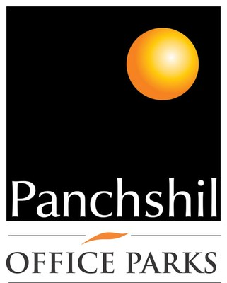 Panchshil_Office_Parks_Logo