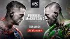 """阿布扎比媒体宣布推出UFC Arabia在""""战斗岛""""之前的Starzplay上,Abu Dhabi"""