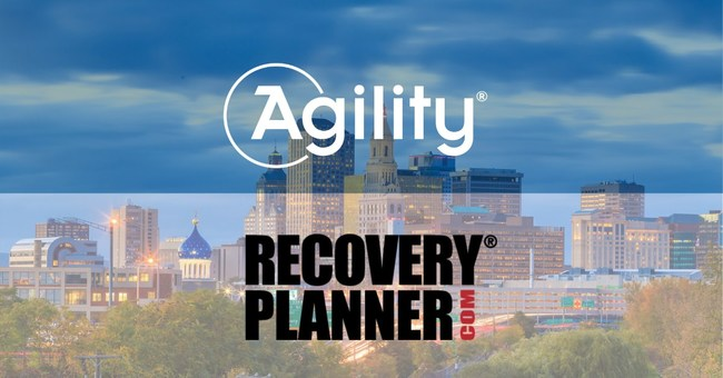 Agility Recovery Acquires RecoveryPlanner, a Leading SaaS Tool for Business Continuity Management Planning and Integrated Risk Management