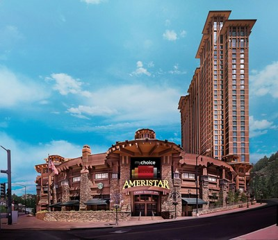 Ameristar Black Hawk – Black Hawk, Colorado