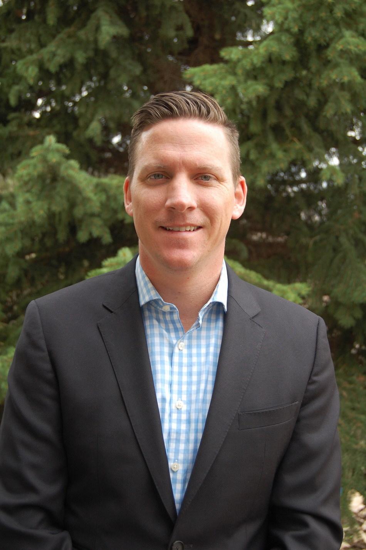 James Stoffer, Abre CEO